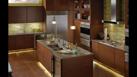 cabinet lighting kitchen lighting ideas  counter tops lamps  youtube