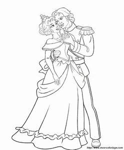 sissi Colouring Pages (page 3)
