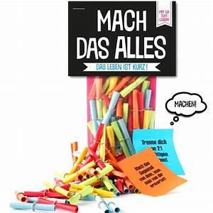 Geschenke Für Die Küche Ausgefallene Wohnaccessoires : fantastische ideen schnelle geburtstagsgeschenke f r ~ Michelbontemps.com Haus und Dekorationen