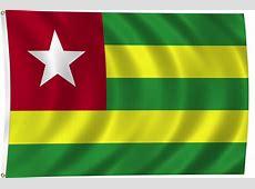 Flag of Togo, 2011 ClipPix ETC Educational Photos for