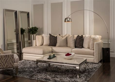 The Lagune Room  Transitional  Living Room  Miami By