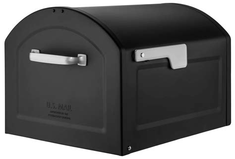 Architectural Mailboxes  Centennial Large Capacity