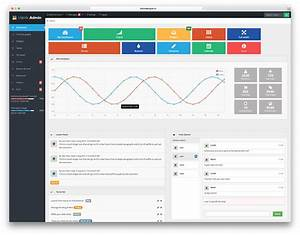 top 22 free responsive html5 admin dashboard templates With free limesurvey templates