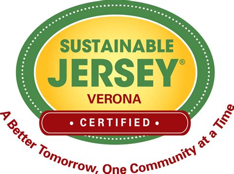 township  verona  jersey home page