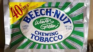 spit it out quitting the chewing tobacco habit