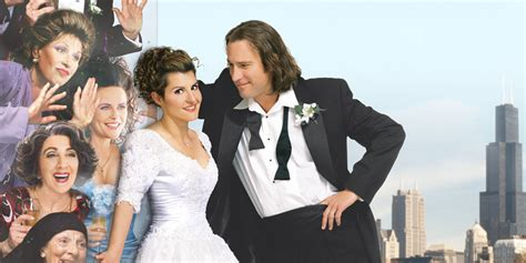 'my Big Fat Greek Wedding' Sequel In The Works From Nia