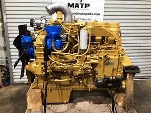 1988 Caterpillar 3406b Diesel Engine Mechanical Fuel Pump