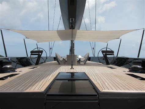 tenda a vela avvolgibile tenda ombreggiante per barca a vela e yacht momarsport