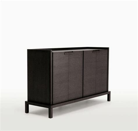 antonio citterio sideboard contemporary wooden sideboard by antonio citterio gemina
