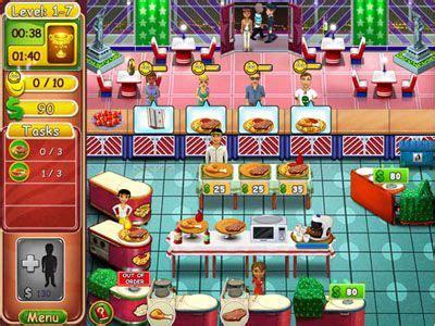 telecharger jeux de cuisine gratuit télécharger burger bustle cuisine bio jeux gratuits en