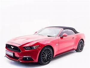 2017 Ford Roush Mustang 5.0 V8 L3 Convertible At | Boksburg | Gumtree Classifieds South Africa ...