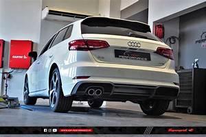 Audi Aix En Provence : silencieux supersprint audi a3 8v mk2 salon de provence realisations reprogrammation auto ~ Gottalentnigeria.com Avis de Voitures