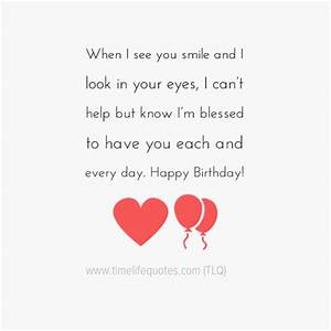 Boyfriend Blessed Happy Birthday Quotes | Happy Birthday ...