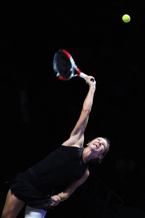 Australian Open Day 8 Women's Predictions--Including Serena Williams vs Simona Halep