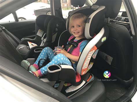 Child Seat by The Car Seat Ladywhen Should Your Child Turn Forward
