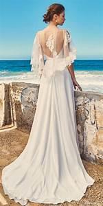 trubridal wedding blog elbeth gillis 2017 wedding With wedding dress separates top