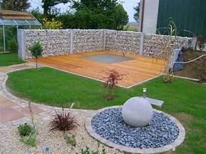 Terrassengestaltung Ideen Beispiele : terrassengestaltung ideen beispiele youtube ~ Frokenaadalensverden.com Haus und Dekorationen