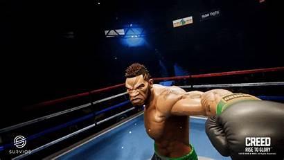Boxing Creed Vr Arkadia Tags