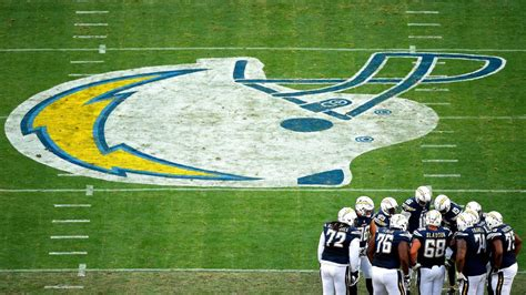 San Diego Chargers To Relocate To Los Angeles