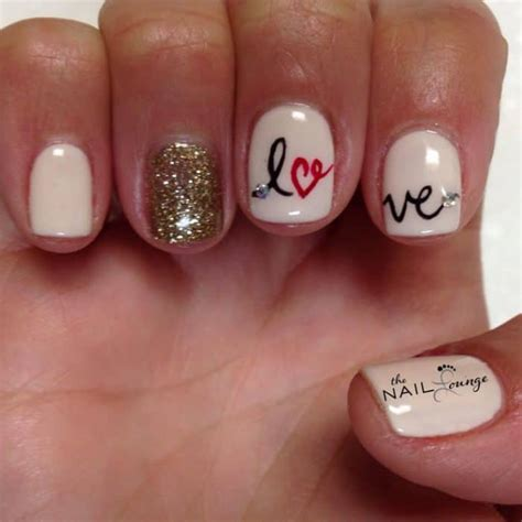 top  cute gel manicure ideas images sheideas