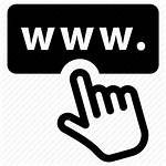 Icon Website Open Web Browser Internet Icons