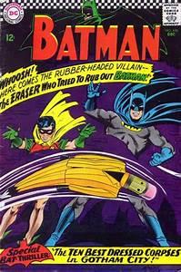 10 Ridiculous Batman Villains - Page 5