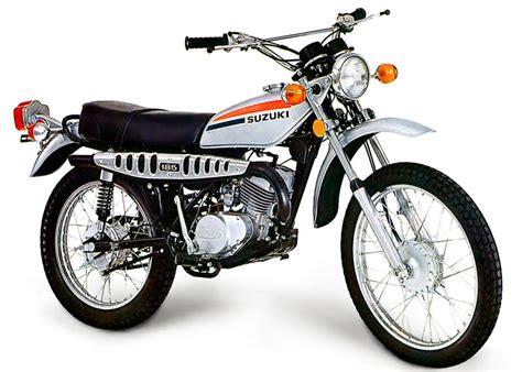 Suzuki Ts185 Parts suzuki motorcycle parts from predator motorsport