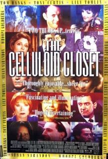 The Celluloid Closet Documentary by S In De Michael Minneboo