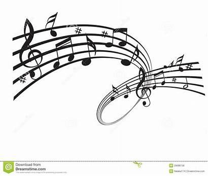 Note Notes Muziek Nota Musica Piano Musikanmerkungen
