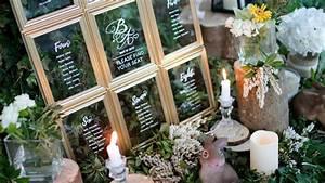 DIY WEDDING DECOR- DOLLAR TREE WEDDING SEATING CHART Doovi