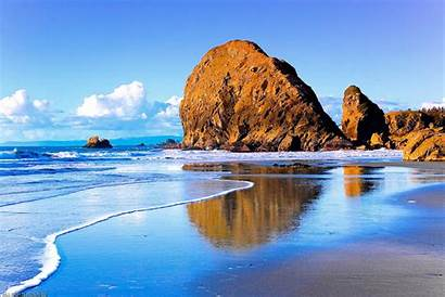 Sea Nature Rocks Sand Pixelstalk