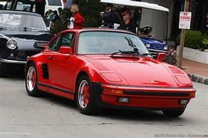 1987 Porsche 911 Turbo  U2018flachbau U2019