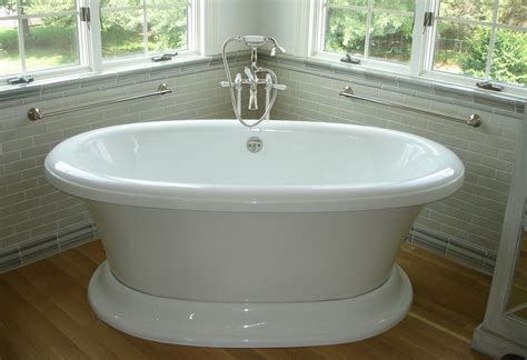 Air Jetted Tub  Design Build Planners
