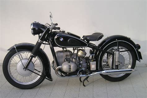 Bmw R51/3 Solo Motorcycle Auctions