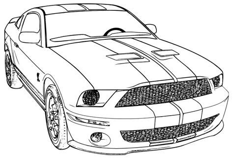 mustang coloring pages 20 best images about mustangs on pictures of