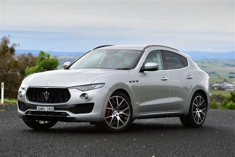 Maserati Levante S Gransport Reviews