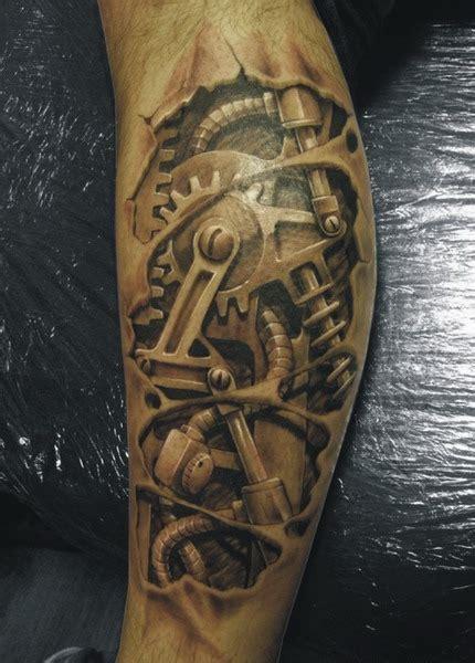 tattoo art april
