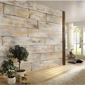 Mur En Bois Intérieur Decoratif : couvrir son mur de bois id es malignes clem around the corner ~ Teatrodelosmanantiales.com Idées de Décoration