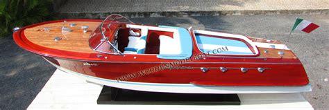 Lamborghini Boat Wood by Riva Lamborghini Xl