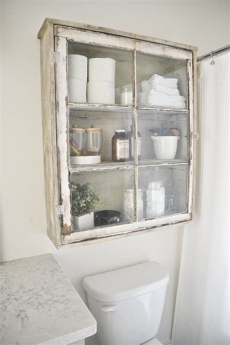 above toilet cabinet storage awesome over the toilet storage organization ideas