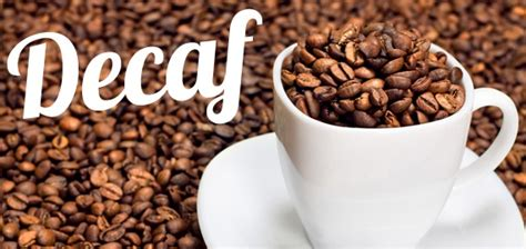 3.3 can decaf coffee so what's the point of making coffee have fewer caffeine levels? Decaf Coffee is Good for the Liver, New Study Shows • Latest News in the Business and Financial ...