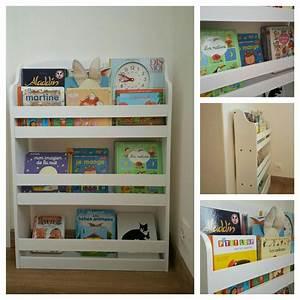 bibliothèque enfant chambre bébé Pinterest