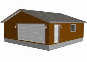 30x30 garage blueprints specs price release date redesign With 30x30 garage prices