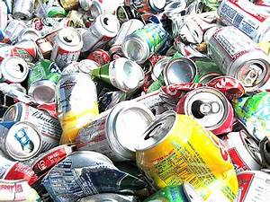 CRV Recycling Center Aluminum Cans Glass Bottles Plastic ...