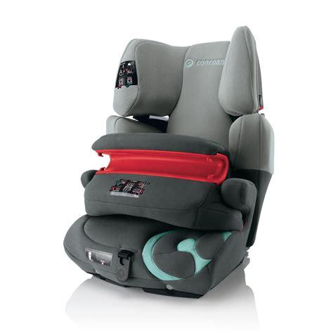 aubert siege auto transformer pro shadow grey de concord siège auto aubert