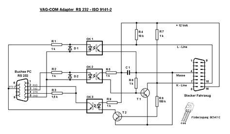 Board Diagnostic Cables Schematics Diagrams Izzo