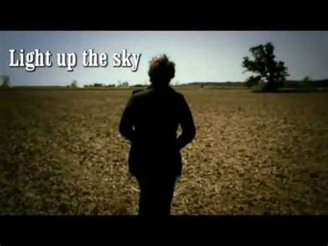 Light Up The Sky The Afters by Light Up The Sky By The Afters Official With