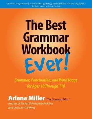 grammar workbook   arlene miller
