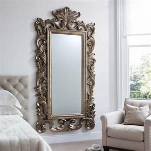 Miroir De Chambre : miroir mon beau miroir que fais tu dans ma chambre marchand de sable ~ Teatrodelosmanantiales.com Idées de Décoration