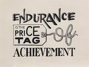 Endurance Lette... Endurance Quotes